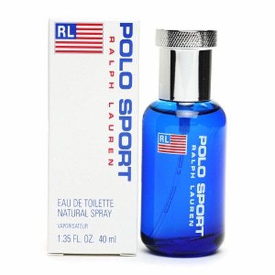 Ralph Lauren Polo Sport Eau de Toilette Spray, 1.35 fl oz
