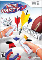 Midway Game Party II