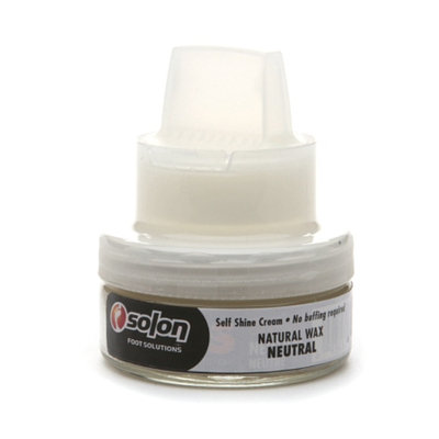 Solon Foot Solutions Self Shine Cream
