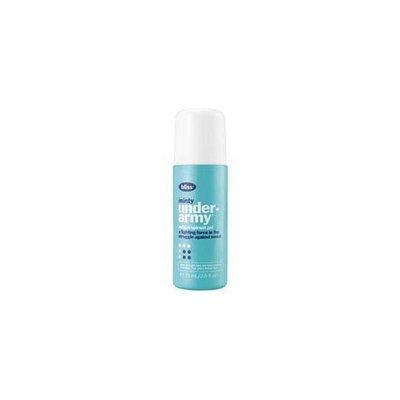 Bliss Minty Under-Army Antiperspirant Gel 2.5 fl oz (75 ml)