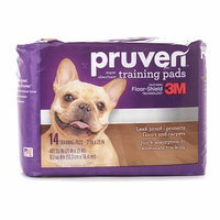 Pruven Super Absorbent Training Pads