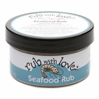 Rub With Love by Tom Douglas Seafood Spice Rub