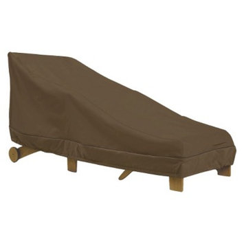 Threshold Patio Chaise Lounge Cover