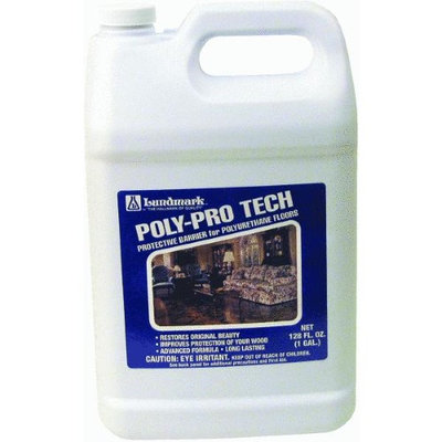Poly Pro Tech Polyprotech Wood Floor Rejuvinator 3228G012 by Lundmark Wax
