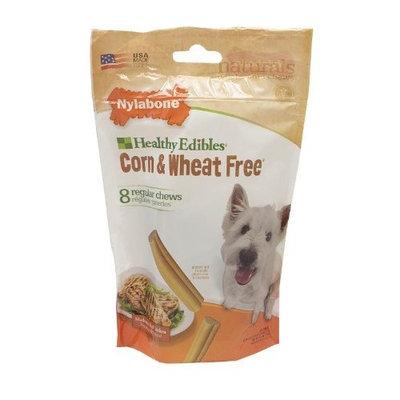 Nylabone Healthy Edibles Dog Treat Bone