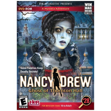 Her Interactive Nancy Drew: Ghost of Thornton Hall (PC Games)