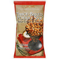Jaxn's Sour Cream & Chive Twice-Baked Potato Stix