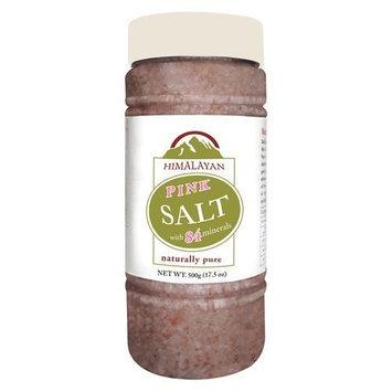 Himalita Authentic Himalayan Salt Himalayan Pink Salt: FINE