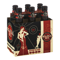 Original Sin Hard Cider - 6 CT
