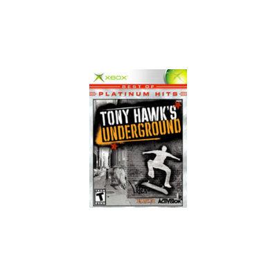 Activision Tony Hawk's Underground