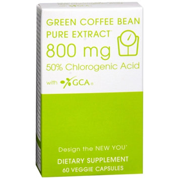Creative Bioscience Green Coffee Bean Pure Extract 800mg