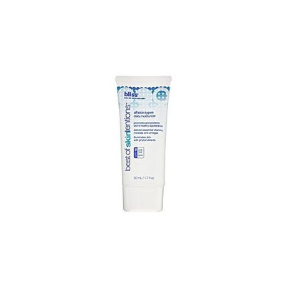 bliss Best of Skintentions Daily Moisturizer SPF 15, 1.7 oz.