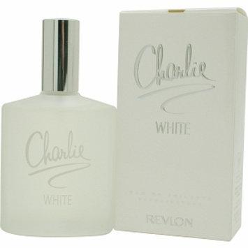Charlie Eau de Toilette Spray 3.4oz