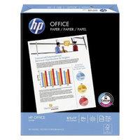 HP Office Paper, 92 Brightness, 20 lb - White