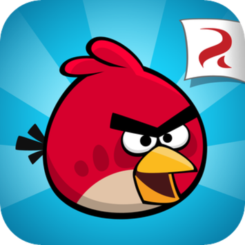 Rovio Entertainment Ltd Angry Birds