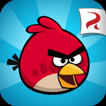 Rovio Entertainment Ltd Angry Birds