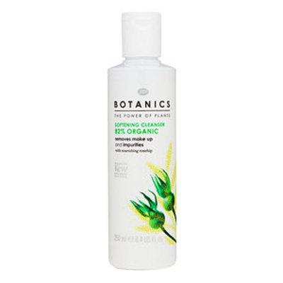 Boots Botanics Softening Cleanser, 8.45 fl oz