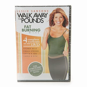 The Firm Leslie Sansone: Walk Away The Pounds