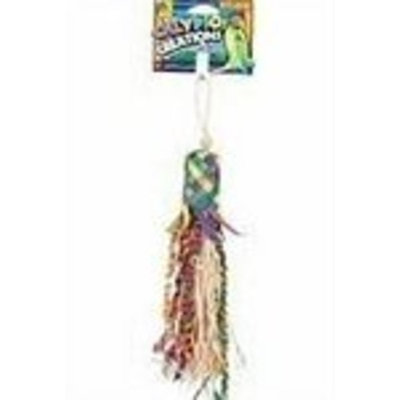 Prevue Pet Products Calypso Creations Limbo Bird Toy
