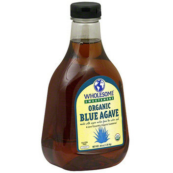Wholesome Sweeteners Premium Organic Agave