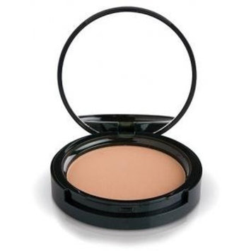 beingTRUE beingTRUE Protective Mineral Foundation SPF 17 Compact - Tan #4, .38 fl oz