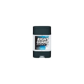 Right Guard Sport Anti-Perspirant & Deod Gel Cool 3 Oz