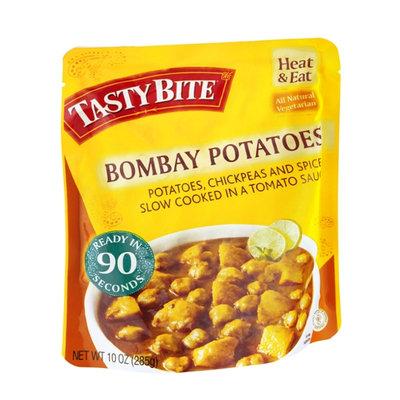 Tasty Bite Bombay Potatoes Vegetarian