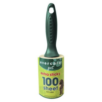 Evercare EVERCARE None 100 Sheet Pet Roller Up & Up