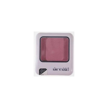 Wet N Wild Silk Finish Blush 831d Pearlescent Pink