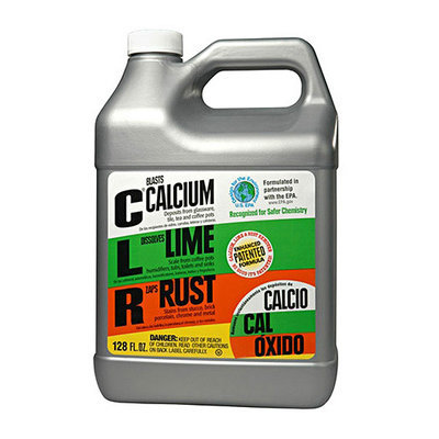 Jelmar CLR CL-4 Calcium