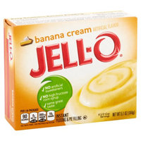 JELL-O Instant Banana Cream Pudding & Pie Filling