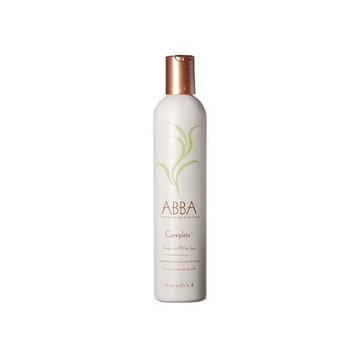 Abba Complete Shampoo + Free Cd, 10.1 Ounce