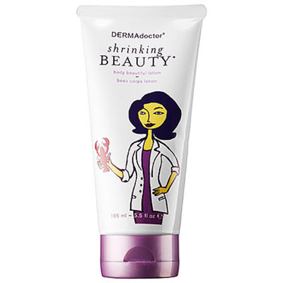 DERMAdoctor Shrinking Beauty(R) Body Beautiful Lotion 5.5 oz