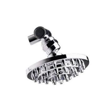Kingston Brass 3-Tier Showerhead with 36 Jets - Chrome