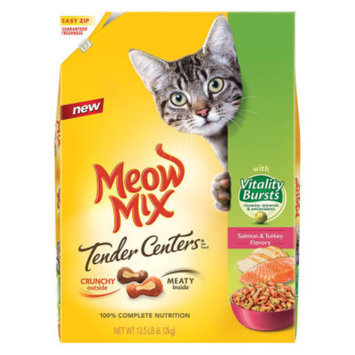 Meow MixA Tender Center Cat Food