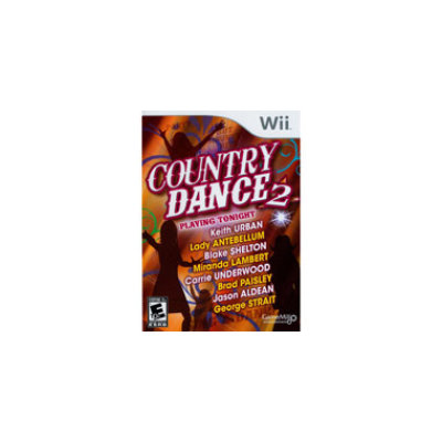 Game Mill Country Dance 2