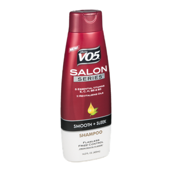 Alberto VO5® Salon Series Shampoo Smooth Plus Sleek