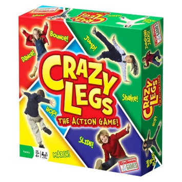 Endless Games Crazy Legs Board Game