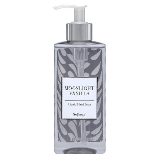 Softsoap® Distinctly Vanilla Liquid Hand Soap