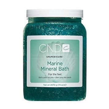 Creative Nail Design Creative Nail Marine Mineral Bath, 73 Ounce