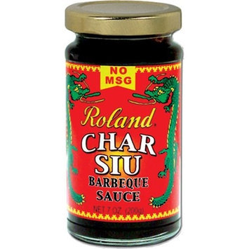 Char Siu Barbecue Sauce by Roland (7 ounce)