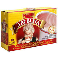 Nestlé Abuelita Authentic Mexican Style Instant Hot Chocolate Mix