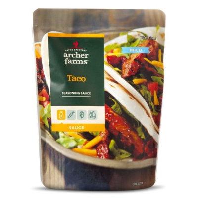 Archer Farms Mild Taco Sauce 8.2 oz