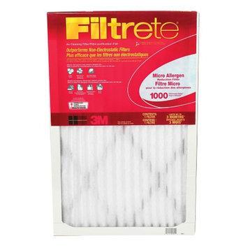Filtrete Micro Allergen Reduction Filter