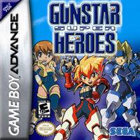 Treasure Gunstar Super Heroes
