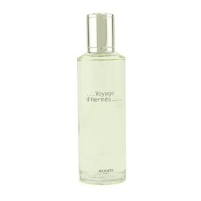 VOYAGE D'HERMES by Hermes for Men and Women: EDT REFILL 4.2 OZ