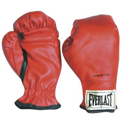 Everlast 14 oz. Everhide Laceless Boxing Gloves - 1 Pair