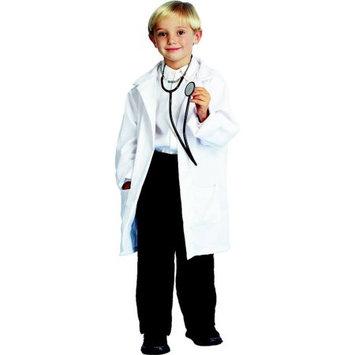 Franco American Novelty Company Llc Franco American Novelty 49216-L Costume Doctor - Large