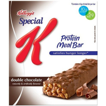 Special K® Kellogg's Protein Meal Bar, Double Chocolate