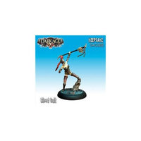 Dark Age Games 3303 Skarrd Keepsake, Miniatures And Miniature Games